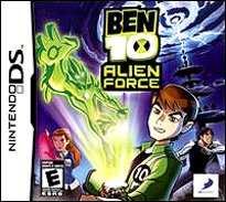 Thumbnail 1 for Ben 10 Alien Force Ultimate Save!